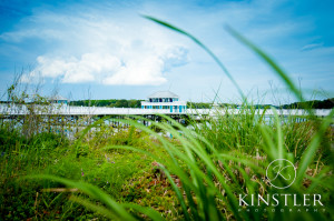 Eastern Shore Wedding - Kings Creek Marina