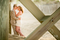 Engagement Portraits Sandbridge